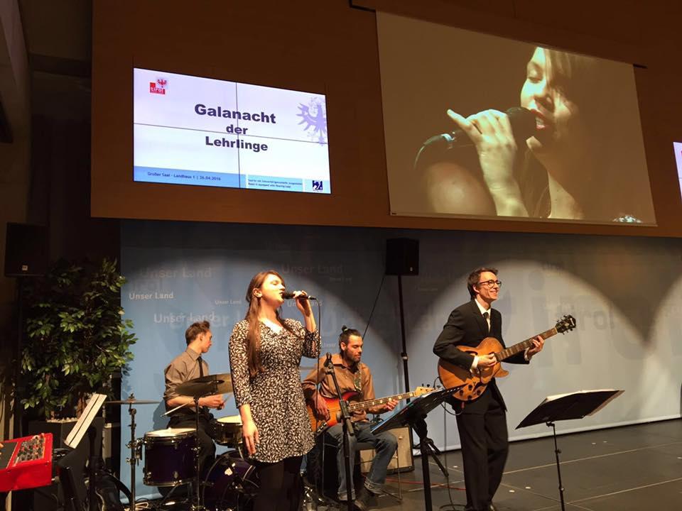 Galanacht der Lehrlinge 2015