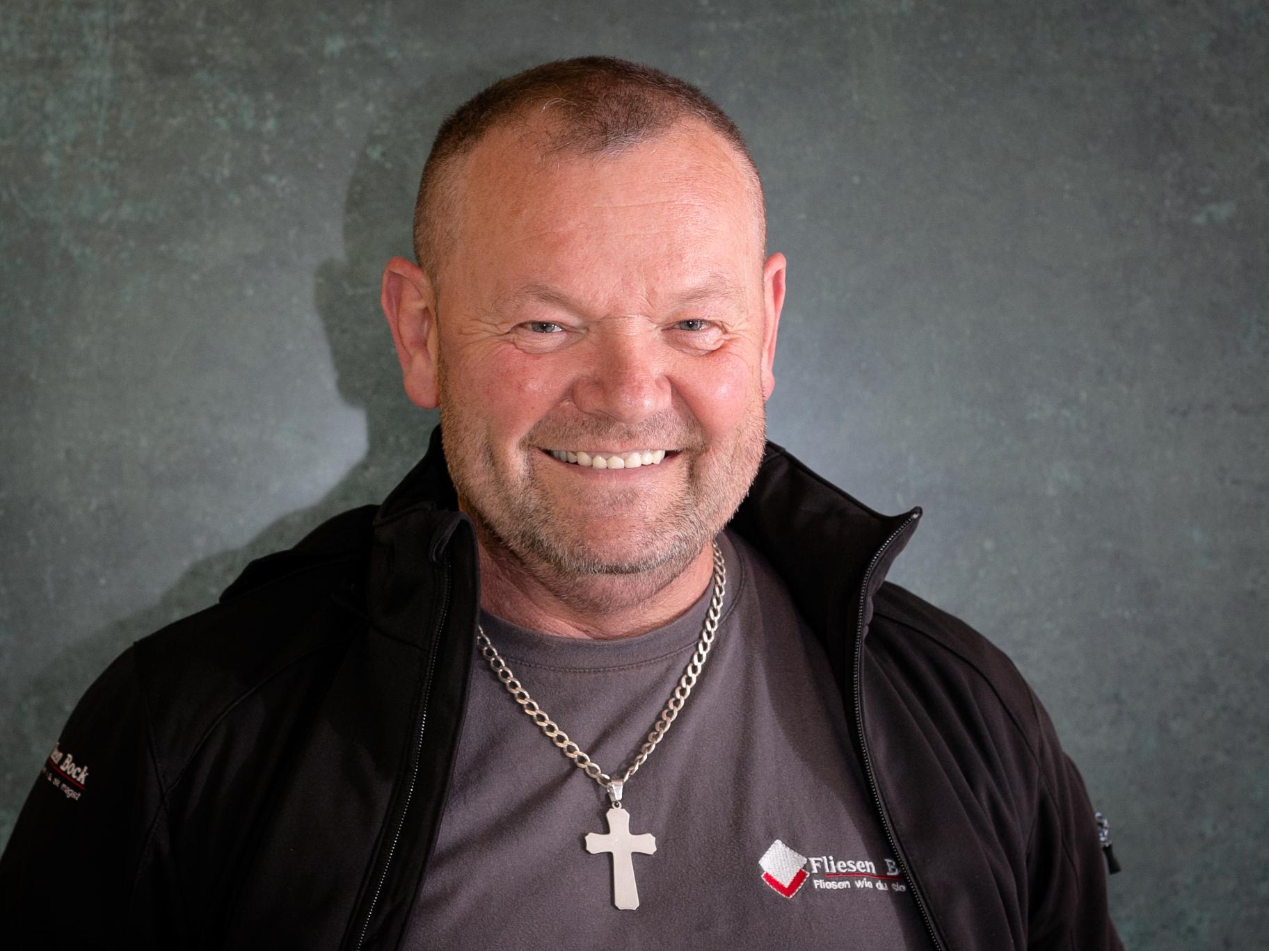 Klaus Fauland